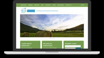 British Columbia Institute of Agrologists (BCIA)